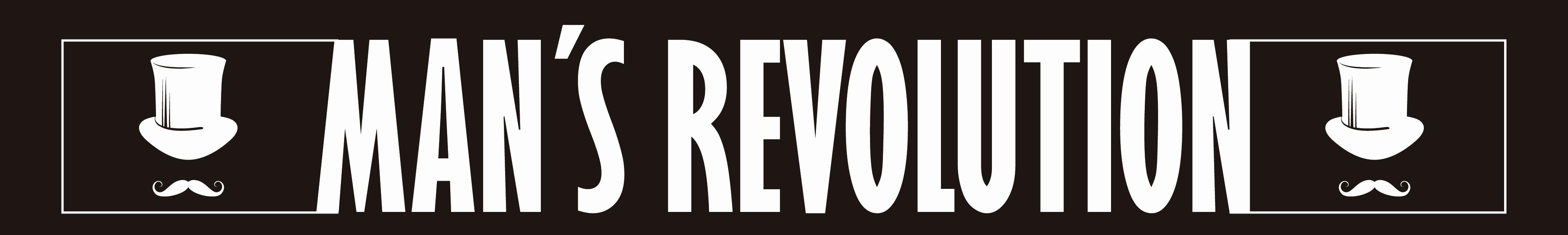 Man´s Revolution